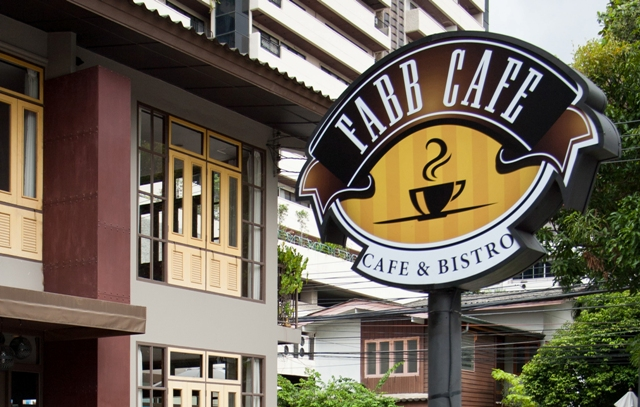 FABB CAFE CAFE & BISTRO
