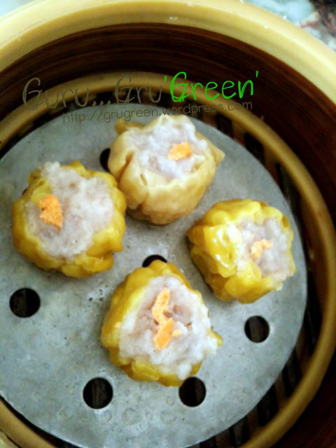 ขนมจีบหมู ร้านอาหารเวียงทอง สายไหม by GruGreen