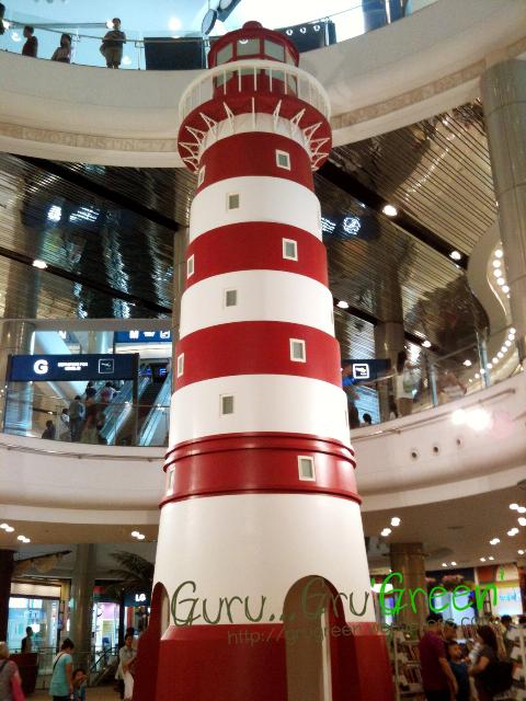 แคริบเบียน Terminal 21 by GruGreen
