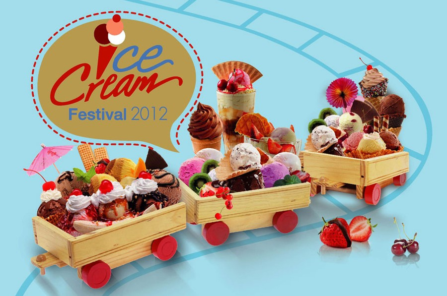 Ice Cream Festival 2012