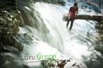 น้ำตกวังก้านเหลือง ลพบุรี by Guru GruGreen 31