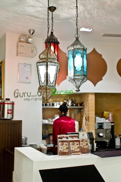 รีวิวร้าน_AL_SARAY_ร้านอาหารสไตล์เลบานิสผสมผสานกับอินเดียน