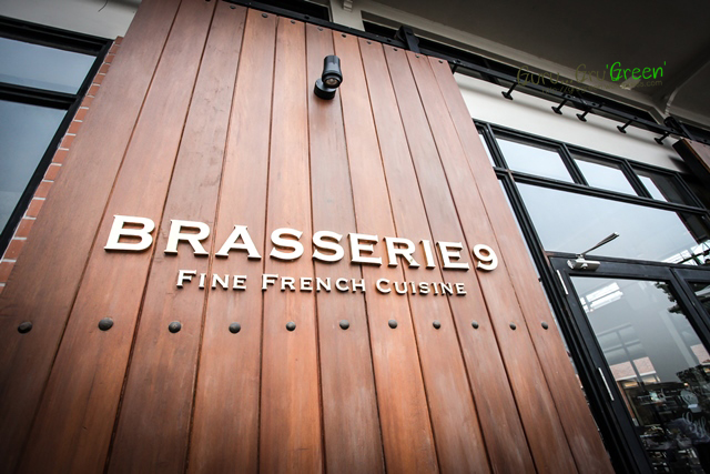 BRASSERIE9_French_Restaurant