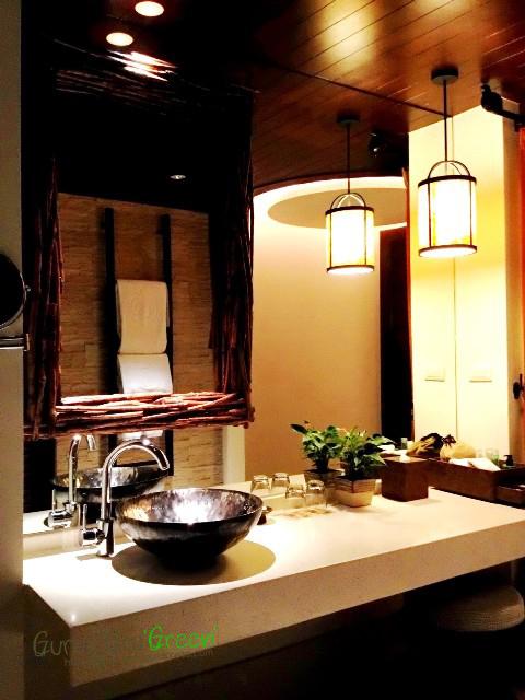 รีวิวห้องพัก Club Mirage Suite เซ็นทารา แกรนด์ มิราจ บีช รีสอร์ท พัทยา