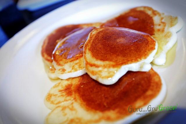อาหารเช้า เซ็นทารา แกรนด์ มิราจ บีช รีสอร์ท พัทยา