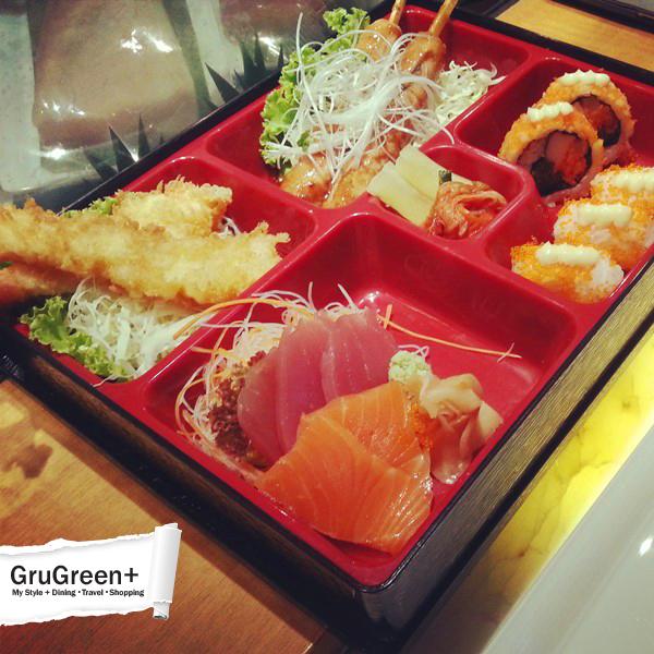 Rainbow_Roll_Sushi_โรงแรมสยามแอทสยาม_grugreenplus (4)