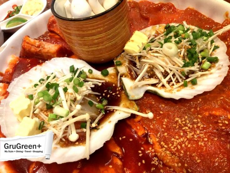 รีวิว_ คาลิบิ_เลิฟเซท_at_Sukishi_Korean_Charcoal_Grill_by_GruGreenPlus_ (4)